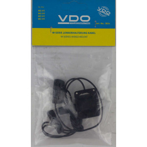 VDO M-Series Wired Mount