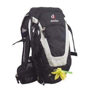 Deuter Compact Exp 10 Sl Womens Backpack