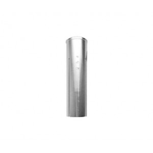 Silver 27.2mm To 31.6mm Seatpost Adapter