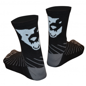 Wolf Tooth Components Wool Socks