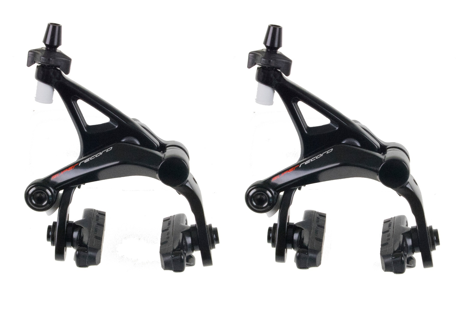 Campagnolo Record Dual Pivot Front /& Rear Brakes PAIR