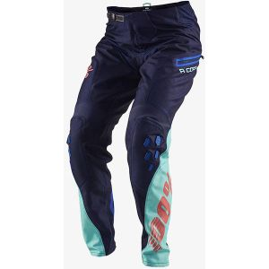 100% R-Core DH Youth Pants Navy - 28
