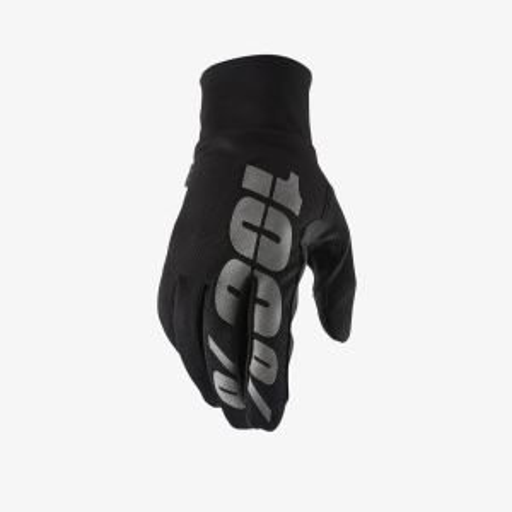 100% HYDROMATIC Waterproof Glove Black XXL