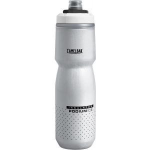Camelbak Podium Ice Water Bottle: 21oz Black
