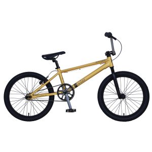 FreeAgent 2017 Eluder BMX Bike