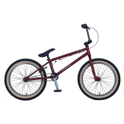 FreeAgent 2017 Novus BMX Bike