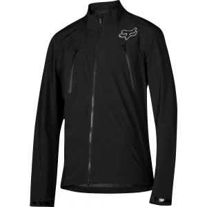 Fox Racing Attack Pro Water Jacket - Black - MD