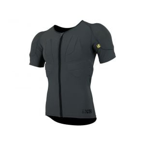iXS Carve Upper Body Protection: Gray 2XL