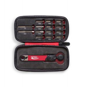 Feedback Sports Range Torque Ratchet