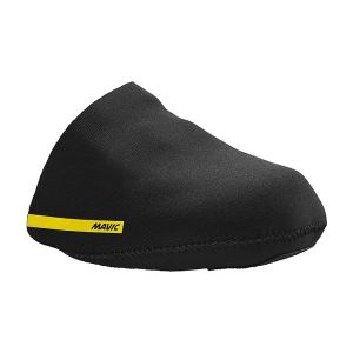 Mavic Toe Warmer - Black - Large