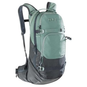 EVOC Line 18L Backpack Black/Olive