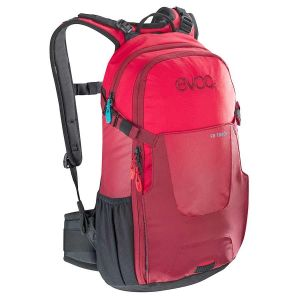 EVOC FR Track Backpack Red/Ruby XS