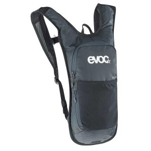 EVOC CC 2L + 2L Bladder Hydration Bag 2L Black