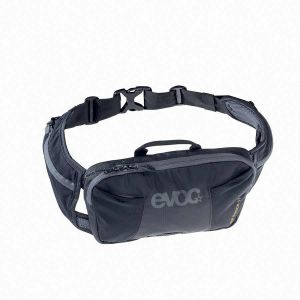 EVOC Hip Pouch Bag 1L Black