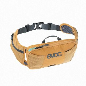 EVOC Hip Pouch Bag 1L Loam