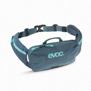 EVOC Hip Pouch Bag 1L Slate