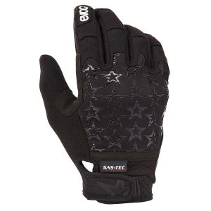 EVOC Freeride Touch Long finger gloves Black M