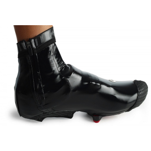 ASSOS RAINBOOTIE S7 SHOE COVERS  Unisex  Black Volkanga 36-39