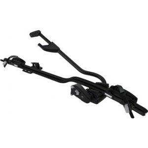 Thule 598003 ProRide Roof Rack Upright Bike Carrier: 1 Bike