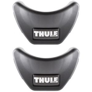 Thule TC2 Wheel Tray End Caps Pair