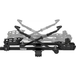 Thule 9036XTB T2 Pro XT 2 Bike Add-On Black