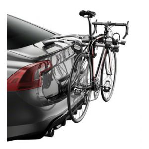 Thule 9006XT Gateway 2 Trunk Rack 2-Bike
