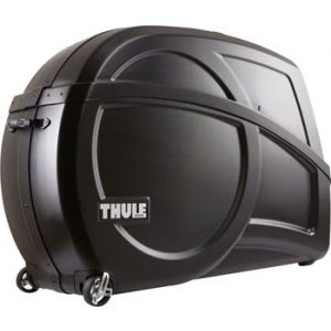 Thule Round Trip Transition Travel Case: Black