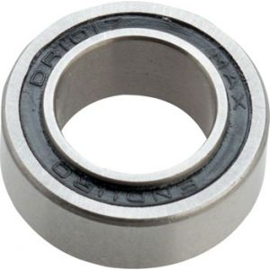Enduro Max 1017 Double Row Angular Contact Sealed Cartridge Bearing