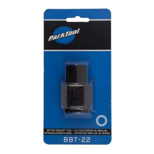Park Tool BBT-22 Shimano/Isis Splined Bottom Bracket Tool