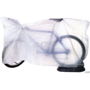 Kool-Stop Bike Pajamas Bicycle Cover-Tarp