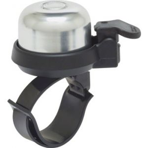 Incredibell Adjustabell 2 Bell Silver