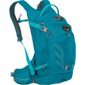 Osprey Raven 14 Women's Hydration Pack Tempo Teal