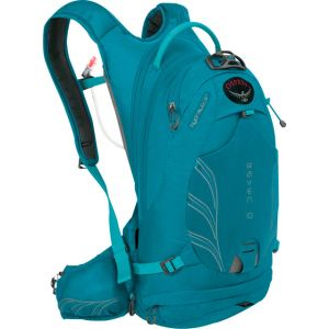 Osprey Raven 10 Women's Hydration Pack Tempo Teal
