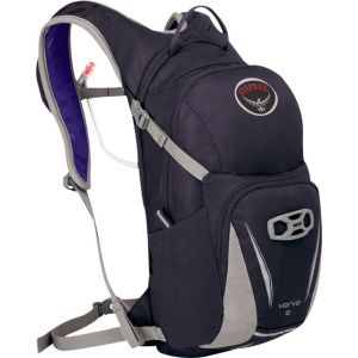 Osprey Verve 9 Women's Hydration Pack Raven Black