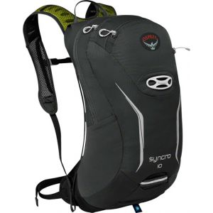 Osprey Syncro 10 Hydration Pack Meteorite Gray SM/MD