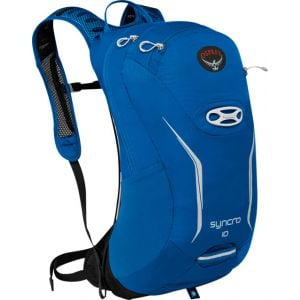 Osprey Syncro 10 Hydration Pack Blue Racer MD/LG