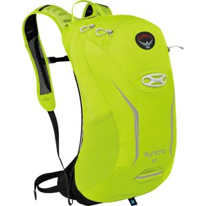 Osprey Syncro 10 Hydration Pack Velocity Green SM/MD