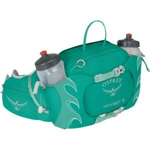Osprey Tempest 6#Women's Lumbar Pack Lucent Green