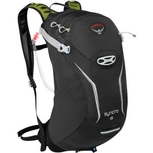 Osprey Syncro 15 Hydration Pack Meteorite Gray MD/LG