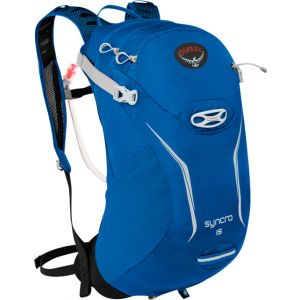 Osprey Syncro 15 Hydration Pack Blue Racer MD/LG