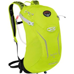 Osprey Syncro 15 Hydration Pack Velocity Green MD/LG