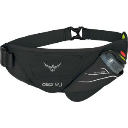 Osprey Duro Solo Hydration Belt Black