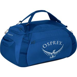 Osprey Transporter 95 Duffel Bag True Blue