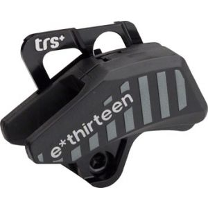 e*thirteen TRS Plus Chain Guide E-Type 28-38t with Compact Slider Black