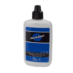 Park Tool CL-1 Chain Lube (4oz)