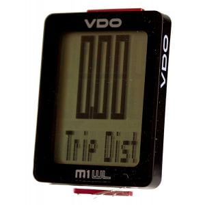 VDO M1WL Digital Wireless Computer