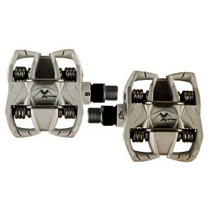 Time Atac MX6 Pedals White