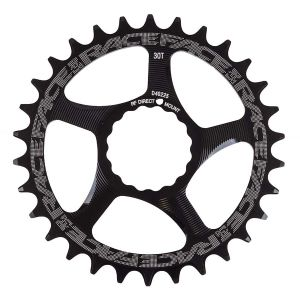 Race Face Cinch DM  30T Black 10/11s Chainrings