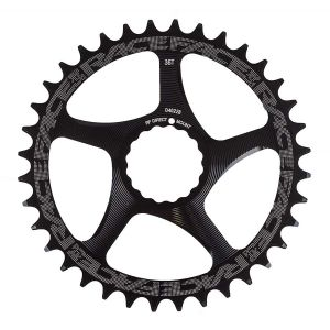 Race Face Cinch DM  36T Black 10/11s Chainrings