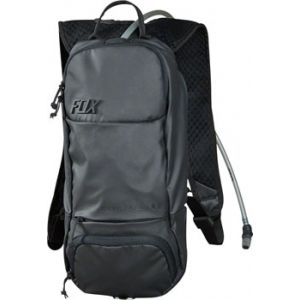Fox Racing Oasis Hydration Pack: Black One Size
